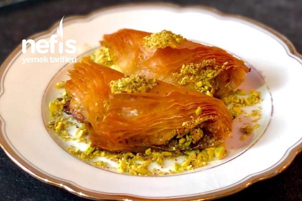 Angells Bakery ❣️ Tarifi