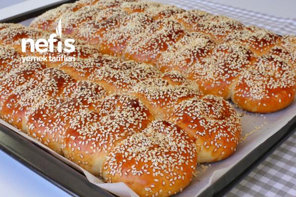 Gaziantep Ramazan Simiti (Halep Kahkesi)