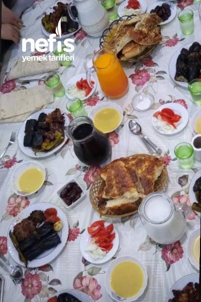 iftar menum 2