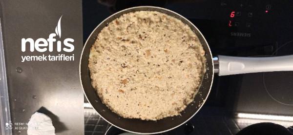 Kahvaltılık Bayat Ekmek Böreği