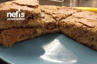 Kahvaltılık Bayat Ekmek Böreği Tarifi