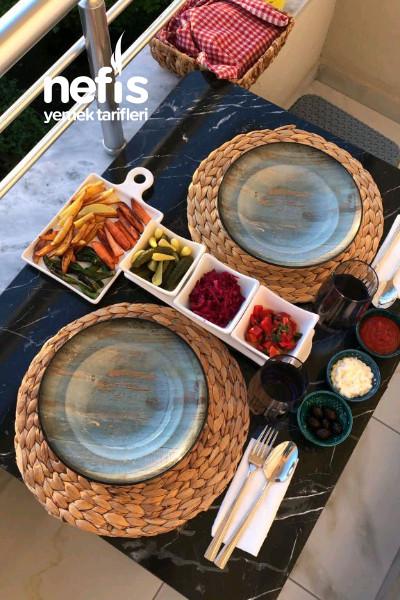 mirayin iftar menusu 3 4