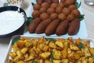 Ramazan 22. Gün Menüm Tarifi
