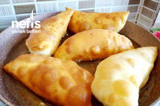 Tavada Efsane Mayasız Puf Böreği (Videolu) Tarifi