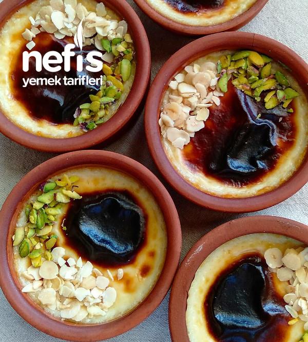 Bursa'nın Meşhur Süt Helvası
