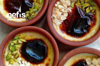 Bursa'nın Meşhur Süt Helvası Tarifi
