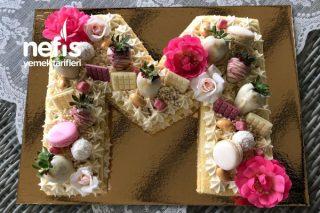Harf Pasta (Herkes Kolaylıkla Yapabilir) Tarifi