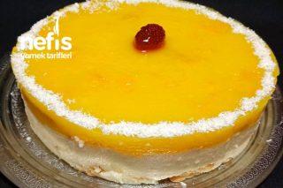 İrmik Tatlısı (Portakal Soslu ) Tarifi