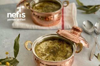 Köfteli Yeşil Mercimek Çorbası (Aşırı Lezzet İçerir) Tarifi