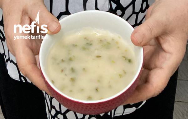 Sarmaşık Çorbası Nasıl Yapılır ? Tarifi