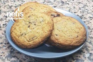 Cookie Kurabiye (Orjinal) Tarifi