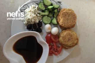 Glutensiz Kahvaltı Tarifi