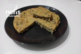 Mercimekli Omlet (Vegan/ Diyet) Tarifi