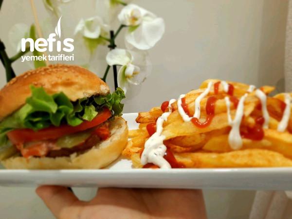 Muhteşem Hamburger