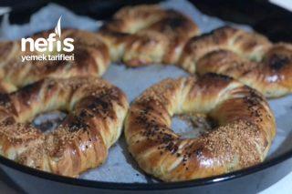 Tel Tel Ayrılan Dereotlu Açma Tarifi (Pastane Açmasına Rakip Olacak )