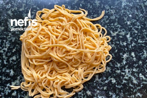 3 Peynirli İtalyan Mantısı Tortellini