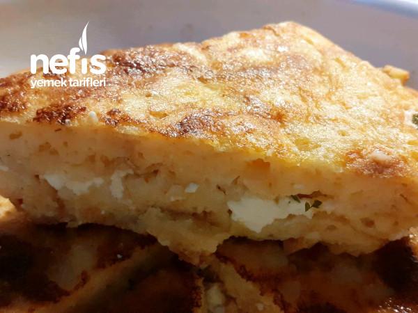 Bayat Ekmek Böreği Su Böreği Tadında