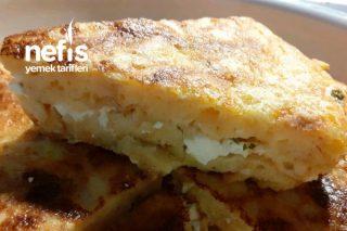 Bayat Ekmek Böreği Su Böreği Tadında Tarifi