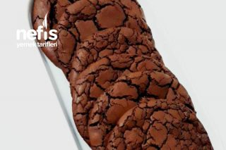 Brownie Cookie Tarifi