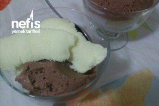 Dondurma Tarifi