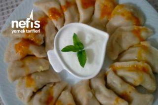 Patatesli Mantı (Sulu Börek) Tarifi