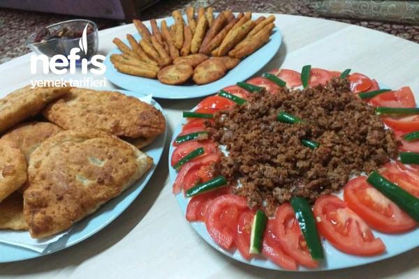 Ramazan 27. Gün Menüm