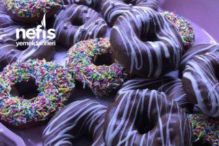 Biri Donut Mu Dedi Tarifi
