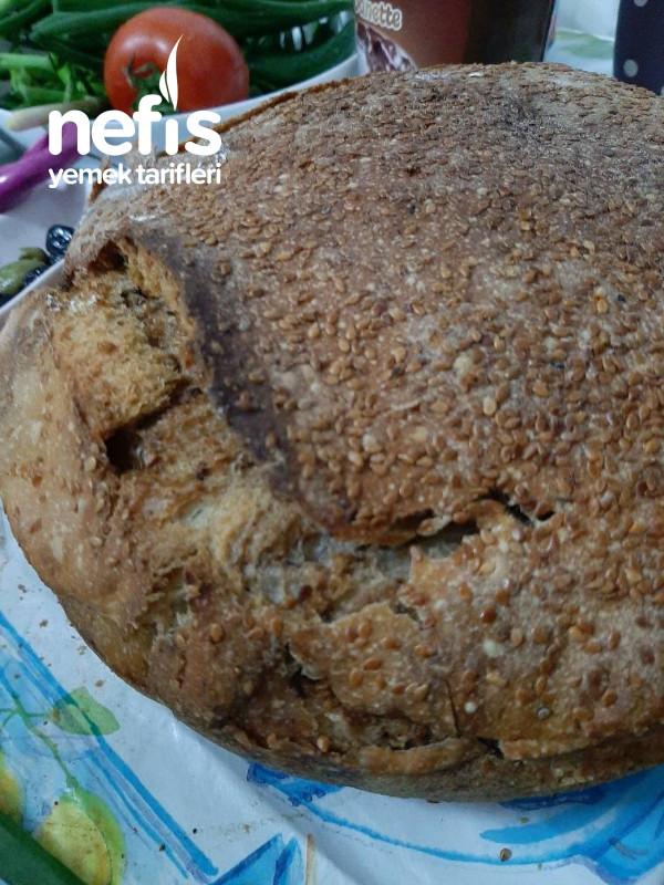 Cevizli Bayram Çöreği