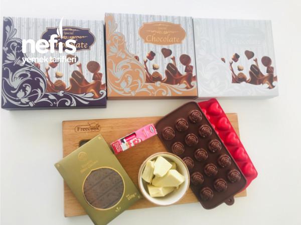 En İyi Bayram Çikolatası (Parlak ve Lezzetli)