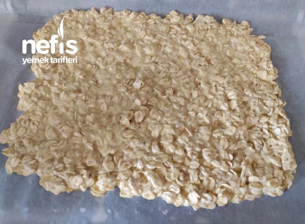 Fit Tost (Diyet Ve Sağlık Dostu Yağsız Unsuz Tost Ekmeği)