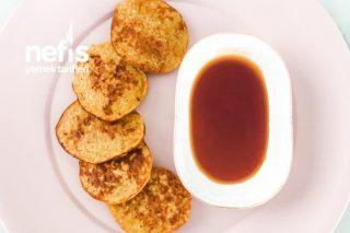 Muzlu Pancake +7 Tarifi