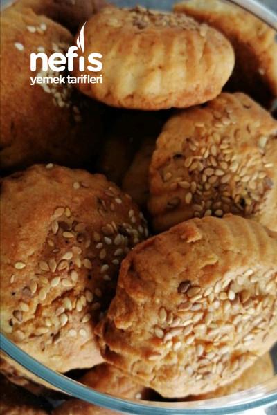 Bayram Çöreği (Kömbe Antakya Usulü)