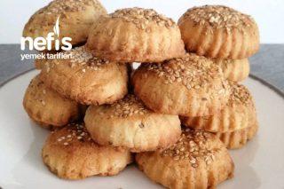Bayram Çöreği (Kömbe Antakya Usulü) Tarifi