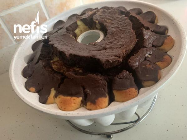Brownie Kek