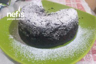 Kakaolu Kek (Tencerede Ocakta) Tarifi