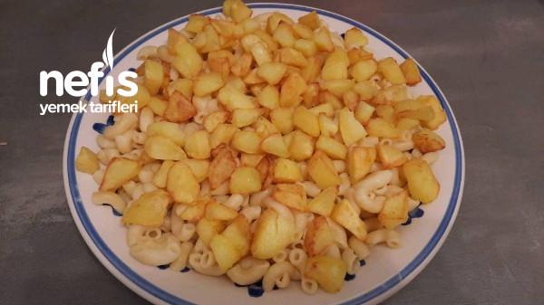 Kolay Mi Kolay Tatar Yemeği