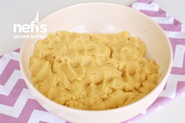 Pastane Şekerparesi (Tam Kıvamında)