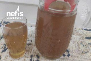 Limonlu Soğuk Çay (İce Tea) Tarifi