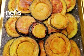 Patlıcan Köftesi (Videolu) Tarifi