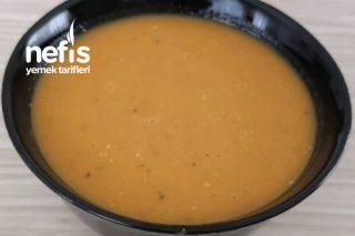 Sebzeli Mercimek Çorbası (Bol Vitamin Ve Lezzetttt (3 Farklı Tarif Bir Arada)) Tarifi