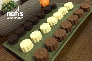 Bayram Çikolataları Tarifi