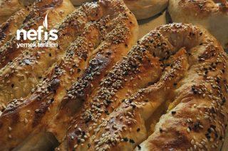 Çok Pratik Çok Kolay Soslu Patatesli Peynirli Börek Harika Bir Lezzet Tarifi
