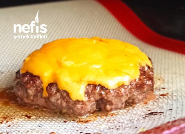 Gurme Hamburger