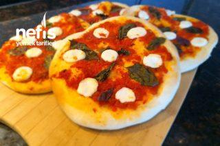 Napoliten Pizza Tarifi