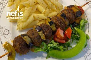 Patlıcan Kebap (Videolu) Tarifi