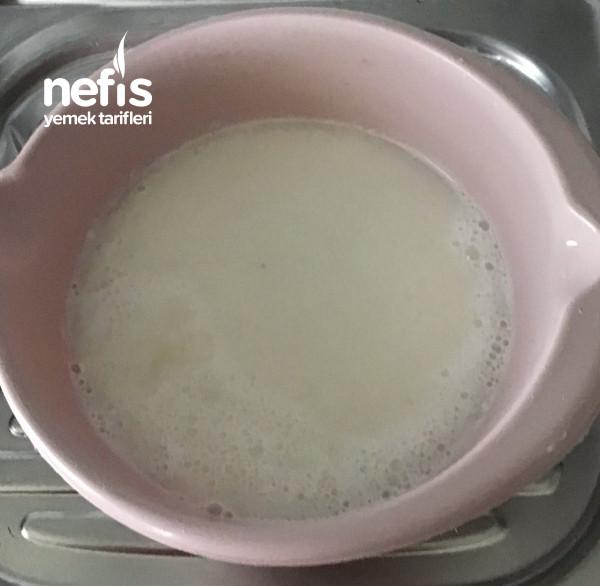 Vegan Hindistan Cevizi Sütü