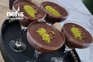 Çikolataya Doyuran Nefis Supangle Tarifi