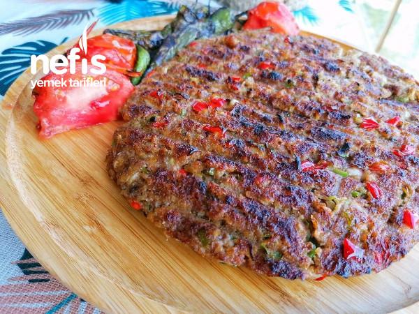 İster Mangalda İster Fırında Köy Kebabı Tarifi (Videolu)