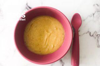Kemik Suyuna Sebze Çorbası +7 Tarifi