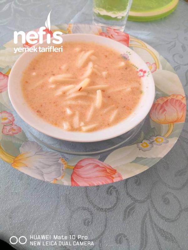 Oltu Çorbası